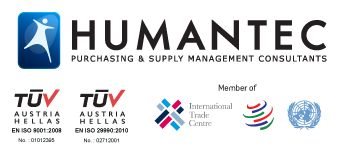 Humantec Supply Chain Management Consultants LLC