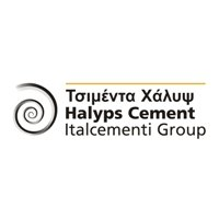 Halyps-cement