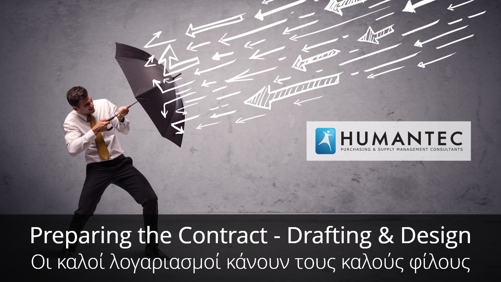 Preparing the Contract